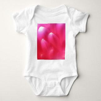 Pink Petals Babygro/Creeper Tee Shirts