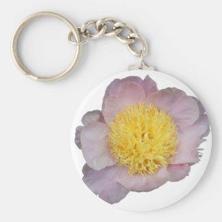 Pink Petals Keychains
