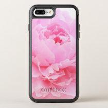 pink petals OtterBox symmetry iPhone 8 plus/7 plus case