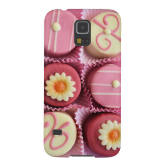 Pink Petits Fours Samsung Galaxy S5 Case