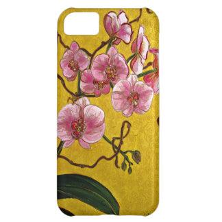 """Pink Phalie"" i Phone Case. iPhone 5C Cover"
