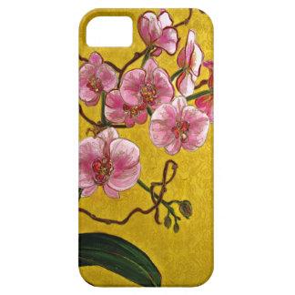 """Pink Phalie"" i Phone Case. iPhone SE/5/5s Case"