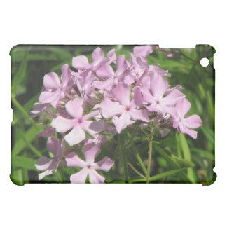 Pink Phlox Divaricata iPad Mini Covers