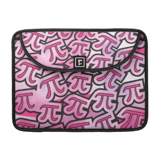 Pink Pi Social Sleeves For MacBooks