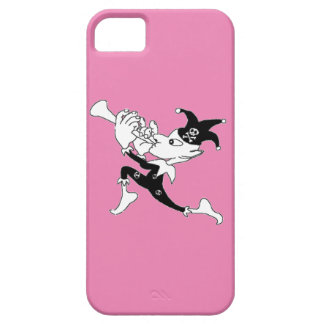 Pink Pied Piper iPhone SE/5/5s Case