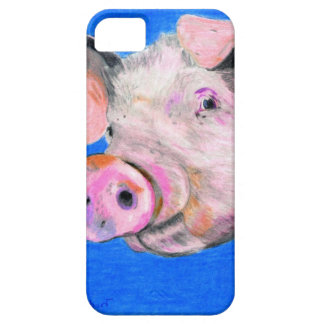 Pink Pig iPhone 5 Covers