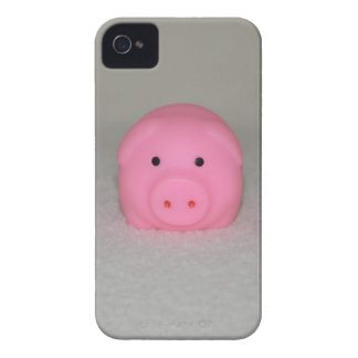 Pink Pig Piggy iPhone 4 Cover
