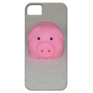 Pink Pig Piggy iPhone SE/5/5s Case