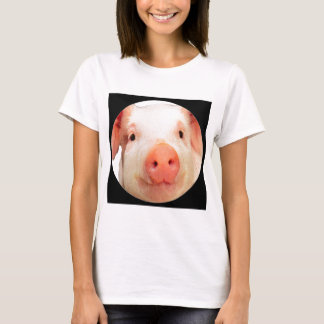 """""""Pink Piglet"""" T-Shirt"""