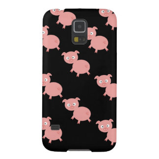 Pink Pigs Samsung Nexus Case Cases For Galaxy S5