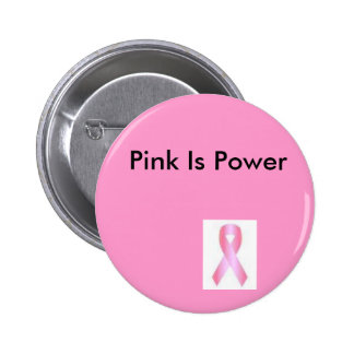 pink, Pink Is Power Button