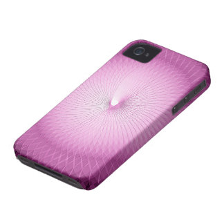 Pink Plafond iPhone 4 Case-Mate Case