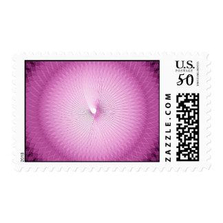 Pink Plafond Postage