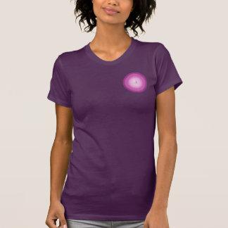 Pink Plafond Tee Shirt