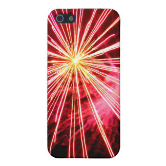 Pink Points iPhone SE/5/5s Case