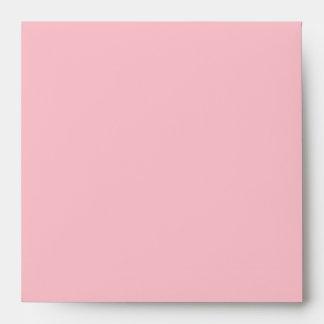 Pink Polkadots | Envelope