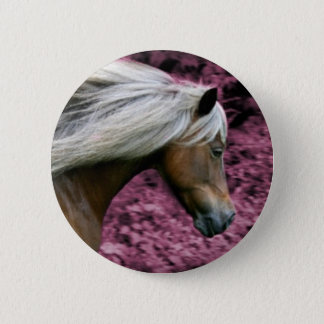 Pink Pony 2 Button