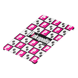 Pink Pooch up your Pad! iPad Mini Cover