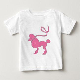 Pink Poodle T Shirts
