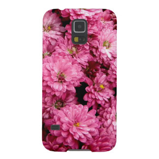 Pink Poofs Case For Galaxy S5