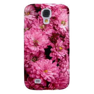 Pink Poofs Samsung Galaxy S4 Cover