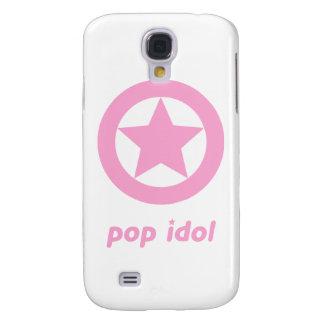 Pink Pop Idol iphone 3G Case