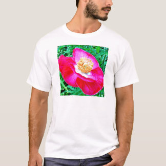 Pink Poppy T-Shirt