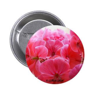 Pink Power Button