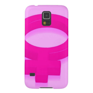 PINK POWER CASE FOR GALAXY S5