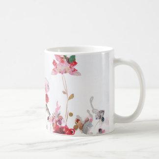 Pink Power Coffee Mug