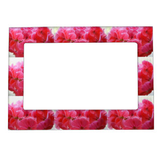 Pink Power Magnetic Frame