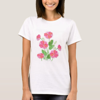 Pink Primrose T-Shirt