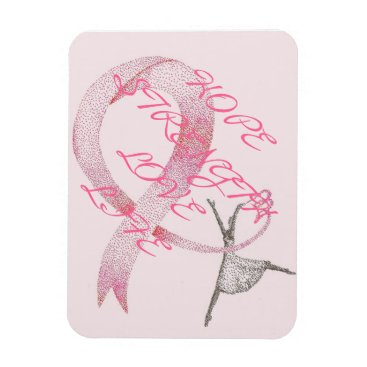 PINK PRINCESS COLLECTION MAGNET