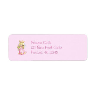 Flower Clipart Shipping, Address, & Return Address Labels | Zazzle