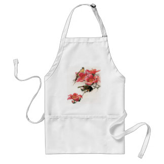 Pink Profusion Adult Apron