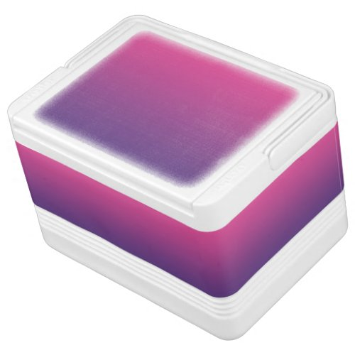 Pink  Purple Ombre Cooler