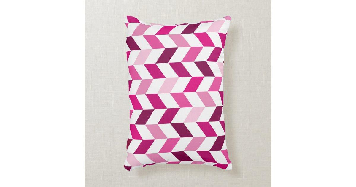 Purple and pink chevron pattern - photo#13