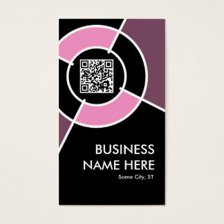 Target Business Cards & Templates | Zazzle