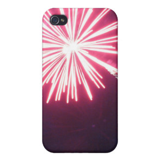 Pink Radiance Covers For iPhone 4