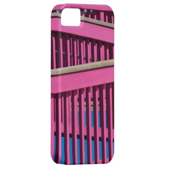 Pink Ramp iPhone SE/5/5s Case
