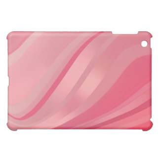 PINK & RED RIBBONS by SHARON SHARPE iPad Mini Case