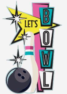 Bowling Designs For T Shirts | Bowling Design T Shirts T Shirt Design Printing Zazzle