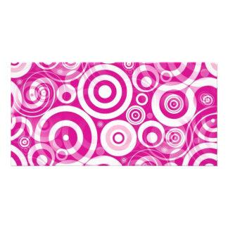 pink_retro_circles card
