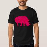 Pink Rhino Shirt