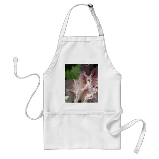 Pink Rhododendron 2 Adult Apron