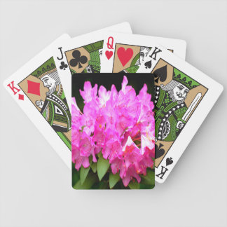 Pink Rhododendron Card Deck