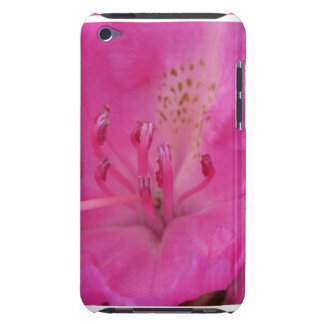 Pink Rhododendron iTouch Case iPod Touch Cases