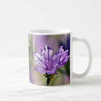 Pink Rhododendron Mug