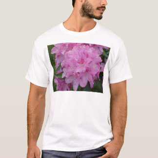 Pink rhododendron T-Shirt