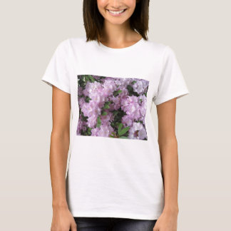 Pink rhododendrons T-Shirt